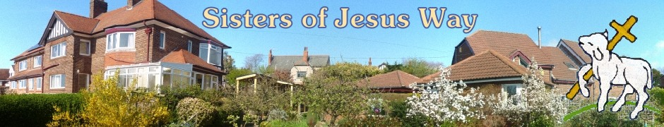 Sisters of Jesus Way